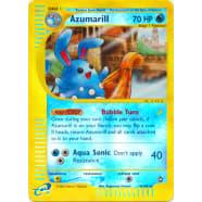 Azumarill - 4/147 (Reverse Foil) Thumb Nail