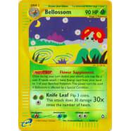 Bellossom - 5/147 (Reverse Foil) Thumb Nail