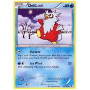 Delibird - 38/149 Thumb Nail