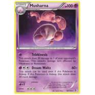 Musharna - 69/149 Thumb Nail