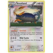 Stoutland - 122/149 Thumb Nail