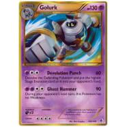 Golurk (Secret Rare) - 150/149 Thumb Nail