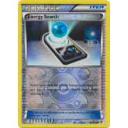Energy Search - 128/149 (Reverse Foil) Thumb Nail