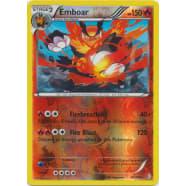 Emboar - 26/149 (Reverse Foil) Thumb Nail