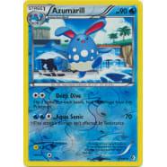 Azumarill - 37/149 (Reverse Foil) Thumb Nail