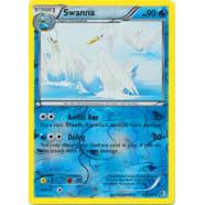 Swanna - 43/149 (Reverse Foil) Thumb Nail