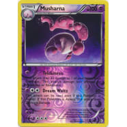 Musharna - 69/149 (Reverse Foil) Thumb Nail
