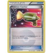 Pokemon Catcher (Secret Rare) - 111/108 Thumb Nail