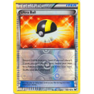 Ultra Ball - 102/108 (Reverse Foil) Thumb Nail