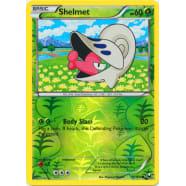 Shelmet - 10/108 (Reverse Foil) Thumb Nail