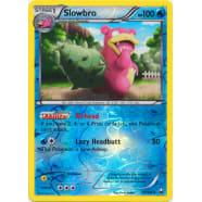 Slowbro - 24/108 (Reverse Foil) Thumb Nail