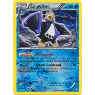 Empoleon - 29/108 (Reverse Foil) Thumb Nail