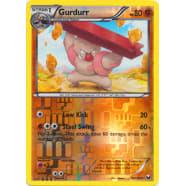 Gurdurr - 59/108 (Reverse Foil) Thumb Nail