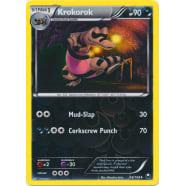Krokorok - 65/108 (Reverse Foil) Thumb Nail