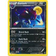 Zoroark - 71/108 (Reverse Foil) Thumb Nail