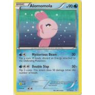 Alomomola - 37/124 Thumb Nail