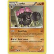Claydol - 64/124 Thumb Nail
