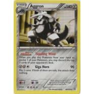 Aggron - 80/124 Thumb Nail