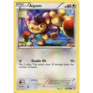 Aipom - 99/124 Thumb Nail