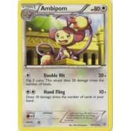 Ambipom - 100/124 Thumb Nail