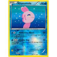 Alomomola - 37/124 (Reverse Foil) Thumb Nail
