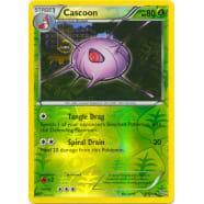 Cascoon - 9/124 (Reverse Foil) Thumb Nail