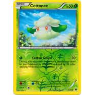 Cottonee - 10/98 (Reverse Foil) Thumb Nail