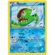 Basculin - 25/98 (Reverse Foil) Thumb Nail