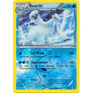 Beartic - 31/98 (Reverse Foil) Thumb Nail