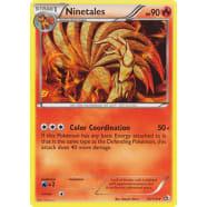 Ninetales - 21/113 Thumb Nail