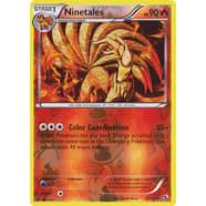 Ninetales - 21/113 (Reverse Foil) Thumb Nail