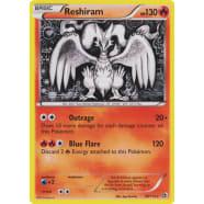Reshiram - 28/113 Thumb Nail