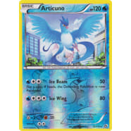 Articuno - 32/113 (Reverse Foil) Thumb Nail