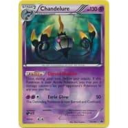 Chandelure (Secret Rare) - 101/99 Thumb Nail