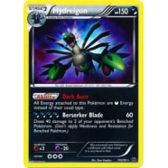 Hydreigon (Secret Rare) - 103/99 Thumb Nail