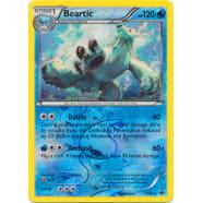 Beartic - 37/99 (Reverse Foil) Thumb Nail