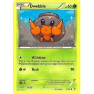Dwebble - 6/101 Thumb Nail