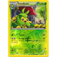 Swadloon - 2/101 (Reverse Foil) Thumb Nail