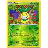 Petilil - 4/101 (Reverse Foil) Thumb Nail