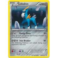 Cobalion - 84/101 (Reverse Foil) Thumb Nail