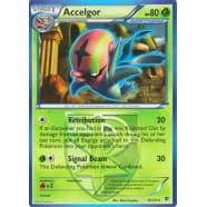 Accelgor - 8/101 Thumb Nail