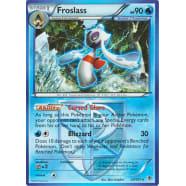 Froslass - 23/101 Thumb Nail