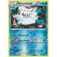 Abomasnow - 26/101 (Reverse Foil) Thumb Nail