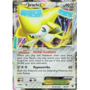 Jirachi-EX - 60/101 Thumb Nail