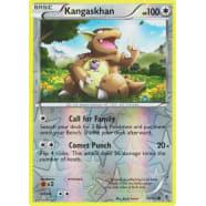 Kangaskhan - 71/101 (Reverse Foil) Thumb Nail