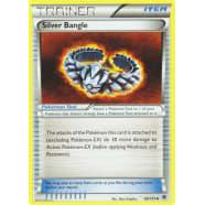 Silver Bangle - 88/101 Thumb Nail