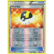 Ultra Ball - 90/101 (Reverse Foil) Thumb Nail