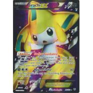 Jirachi-EX (Full Art) - 98/101 Thumb Nail