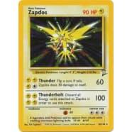 Zapdos - 20/130 Thumb Nail