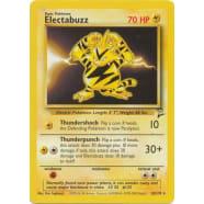 Electabuzz - 24/130 Thumb Nail